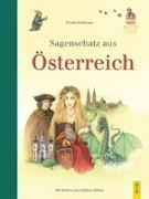 Cover-Bild zu Hofbauer, Friedl: Sagenschatz aus Österreich