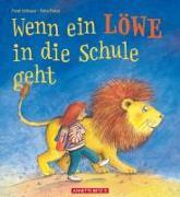 Cover-Bild zu Hofbauer, Friedl: Wenn ein Löwe in die Schule geht