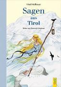 Cover-Bild zu Hofbauer, Friedl: Sagen aus Tirol