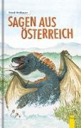 Cover-Bild zu Hofbauer, Friedl: Sagen aus Österreich