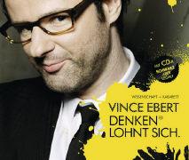 Cover-Bild zu Ebert, Vince: Denken lohnt sich