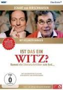 Cover-Bild zu Karasek, Hellmuth (Schausp.): Hirschhausen & Karasek - Ist das ein Witz?
