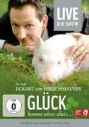 Cover-Bild zu Hirschhausen, Eckart von (Komponist): Glück kommt selten allein