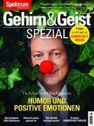 Cover-Bild zu Hirschhausen, Eckart von: Dr. Eckart von Hirschhausens Humor und positive Emotionen