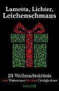 Cover-Bild zu Beerwald, Sina: Lametta, Lichter, Leichenschmaus