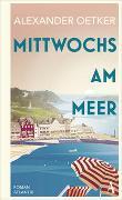 Cover-Bild zu Oetker, Alexander: Mittwochs am Meer