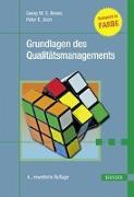 Cover-Bild zu Benes, Georg M. E.: Grundlagen des Qualitätsmanagements