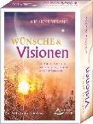 Cover-Bild zu Ruland, Jeanne: Wünsche & Visionen