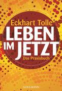Cover-Bild zu Tolle, Eckhart: Leben im Jetzt