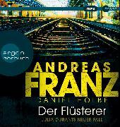 Cover-Bild zu Franz, Andreas: Der Flüsterer