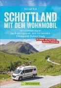 Cover-Bild zu Schottland mit dem Wohnmobil von Moll, Michael