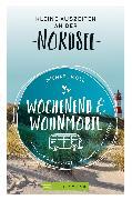 Cover-Bild zu Wochenend und Wohnmobil. Kleine Auszeiten an der Nordseeküste (eBook) von Moll, Michael