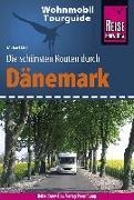 Cover-Bild zu Reise Know-How Wohnmobil-Tourguide Dänemark von Moll, Michael