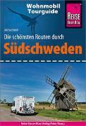Cover-Bild zu Reise Know-How Wohnmobil-Tourguide Südschweden von Moll, Michael