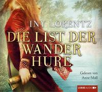 Cover-Bild zu Die List der Wanderhure von Lorentz, Iny