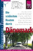 Cover-Bild zu Reise Know-How Wohnmobil-Tourguide Dänemark (eBook) von Moll, Michael