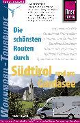 Cover-Bild zu Reise Know-How Wohnmobil-Tourguide Südtirol und Gardasee (eBook) von Moll, Michael