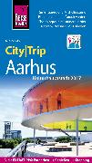Cover-Bild zu Reise Know-How CityTrip Aarhus (Kulturhauptstadt 2017) (eBook) von Moll, Michael