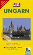 Cover-Bild zu Ungarn von Moll, Michael