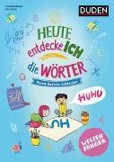 Cover-Bild zu Weltenfänger: Heute entdecke ich die Wörter - Ab 6 Jahren von Mildner, Christine