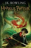 Cover-Bild zu Rowling, J.K.: Harry Potter and the Chamber of Secrets (Latin)