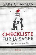 Cover-Bild zu Checkliste für Ja-Sager von Chapman, Gary
