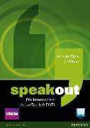 Cover-Bild zu Speakout Pre-intermediate Active Teach CD-ROM
