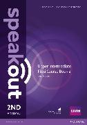 Cover-Bild zu Speakout Upper Intermediate 2nd Edition Flexi Coursebook 2 Pack von Clare, Antonia