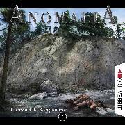 Cover-Bild zu Anomalia - Das Hörspiel, Folge 7: Unerwartete Begegnungen (Audio Download) von Eichstaedt, Lars