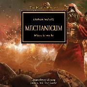 Cover-Bild zu The Horus Heresy 09: Mechanicum (Audio Download) von McNeill, Graham