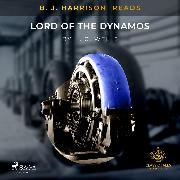 Cover-Bild zu Wells, H. G.: B.J. Harrison Reads Lord of the Dynamos (Audio Download)