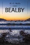 Cover-Bild zu Wells, H. G.: Bealby (eBook)