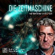 Cover-Bild zu Wells, H. G.: Die Zeitmaschine (Audio Download)