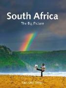 Cover-Bild zu Berg, Philip And Ingrid van den: South Africa: The Big Picture