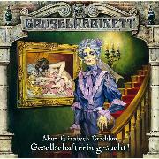 Cover-Bild zu Braddon, Mary Elizabeth: Gruselkabinett, Folge 65: Gesellschafterin gesucht! (Audio Download)