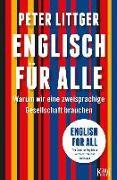 Cover-Bild zu Littger, Peter: Englisch für alle/English for all (eBook)