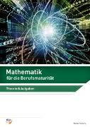 Cover-Bild zu Mathematik für die Berufsmaturität von Tscherry, Rachel