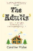 Cover-Bild zu The Adults von Hulse, Caroline