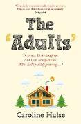 Cover-Bild zu The Adults (eBook) von Hulse, Caroline