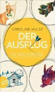 Cover-Bild zu Der Ausflug von Hulse, Caroline