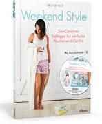 Cover-Bild zu Weekend Style von Hulse, Caroline