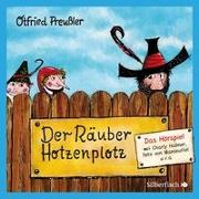 Cover-Bild zu Der Räuber Hotzenplotz - Das Hörspiel von Preußler , Otfried