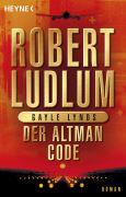 Cover-Bild zu Der Altman-Code von Ludlum, Robert