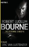 Cover-Bild zu Das Bourne Enigma von Ludlum, Robert