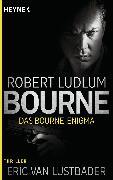 Cover-Bild zu Das Bourne Enigma (eBook) von Ludlum, Robert