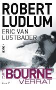 Cover-Bild zu Der Bourne Verrat (eBook) von Ludlum, Robert