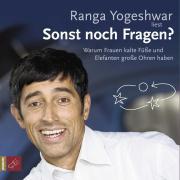 Cover-Bild zu Sonst noch Fragen? von Yogeshwar, Ranga