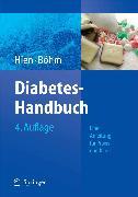 Cover-Bild zu Diabetes-Handbuch (eBook) von Hien, Peter