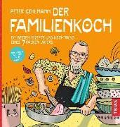 Cover-Bild zu Der Familienkoch von Gehlmann, Peter