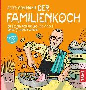 Cover-Bild zu Der Familienkoch (eBook) von Gehlmann, Peter
